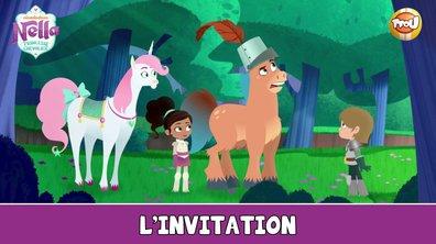 Nella - Extrait - L'invitation