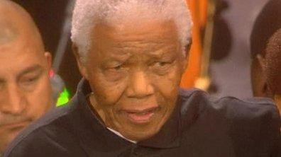 Coupe du monde : Mandela assistera à la cérémonie d'ouverture