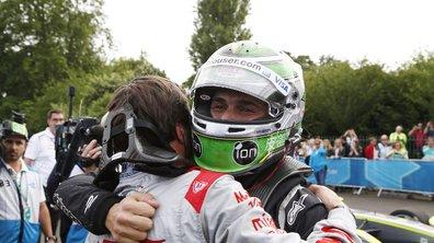 Formule E - Londres 2015 : Piquet Jr. sacré champion sur le fil !