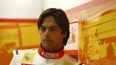 Formule 1 : Nelson Piquet Junior ne pilotera plus pour Renault