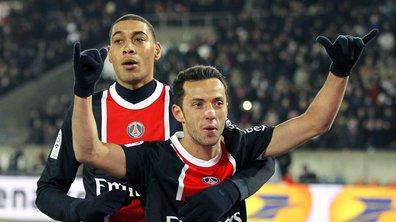 OM - PSG : Service minimum en Coupe de France