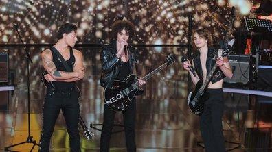 """The Voice All Stars – Néo chante """"La grenade"""" de Clara Luciani"""