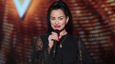 """The Voice 2020 - Nessa : """"J'ai l'espoir de faire évoluer les mentalités"""""""