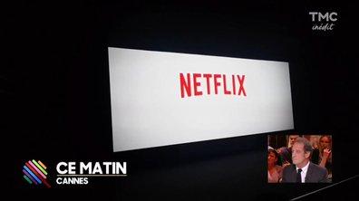 Netflix et Cannes : Vincent Lindon réagit à la polémique