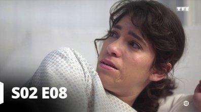 New Amsterdam - S02 E08 - Comment te dire adieu