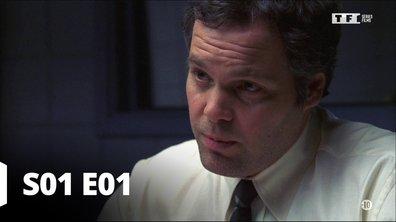 New York Section Criminelle - S01 E01 - Tous les moyens sont bons