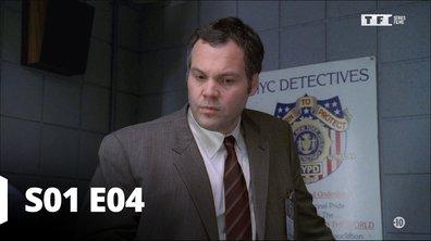 New York Section Criminelle - S01 E04 - Requiem pour un assassin