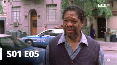 New York Section Criminelle - S01 E05 - Le bourreau des corps