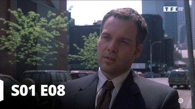 New York Section Criminelle - S01 E08 - Derniers recours