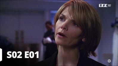 New York Section Criminelle - S02 E01 - Morts sur commande