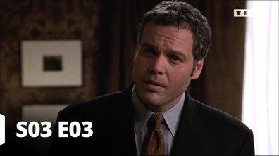 New York Section Criminelle - S03 E03 - Prédictions à vendre