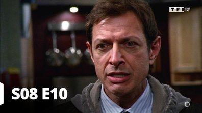 New York Section Criminelle - S08 E10 - Ambition dévorante