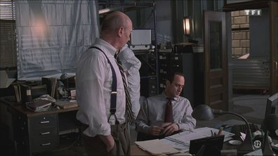 New York Unité Spéciale - S02 E17 - Hommes à louer