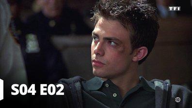 New York Unité Spéciale - S04 E02 - Liaison scandaleuse