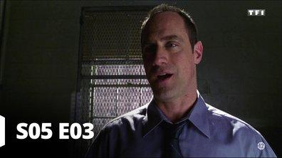 New York Unité Spéciale - S05 E03 - Dangereuse thérapie