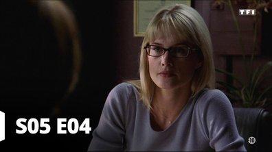 New York Unité Spéciale - S05 E04 - L'affaire Cabot