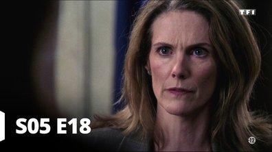 New York Unité Spéciale - S05 E18 - Le diable au corps