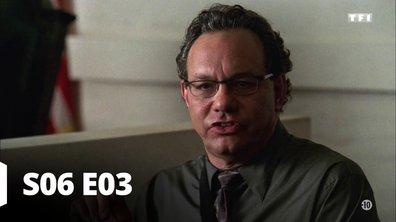 New York Unité Spéciale - S06 E03 - La mauvaise éducation