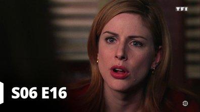 New York Unité Spéciale - S06 E16 - La menace du fantôme