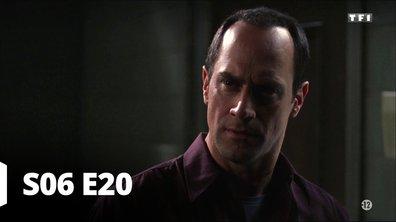New York Unité Spéciale - S06 E20 - Ténèbres
