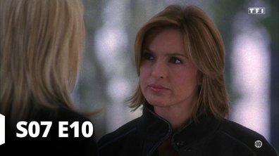 New York Unité Spéciale - S07 E10 - Tragédies en série