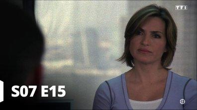 New York Unité Spéciale - S07 E15 - Vies secrètes