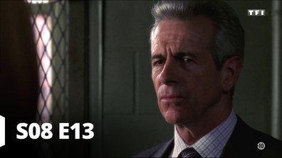 New York Unité Spéciale - S08 E13 - L'expérience