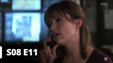 New York Unité Spéciale - S08 E11 - Torts partagés ?