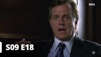 New York Unité Spéciale - S09 E18 - Libre-échange