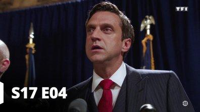 New York Unité Spéciale - S17 E04 - Responsables et coupables