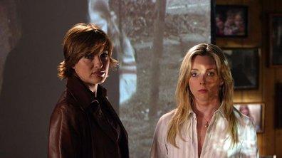 New York unité spéciale saison 13 : Benson retrouve son frère