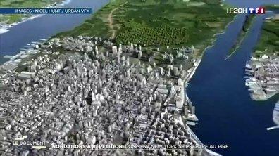 New York va devoir apprendre à vivre avec les inondations