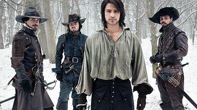 Le 3 juin, découvrez votre nouvelle série inédite sur TMC : The Musketeers