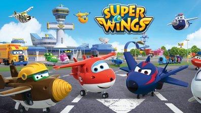 De nouveaux personnages dans la saison 2 de Super Wings : Qui sont-ils ?