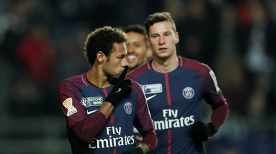 Ligue 1 : A Paris, coule la Seine...