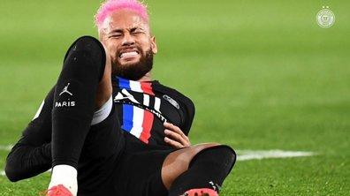 Neymar incertain pour le choc contre Dortmund ? La déclaration de Tuchel
