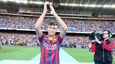 FC Barcelone : Toutes les infos sur le transfert de Neymar