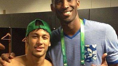 Le FC Barcelone rend hommage à Kobe Bryant