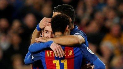 Mercato - Neymar évoque l'avenir de Messi au Barça, Rakitic prolonge, Pep Guardiola veut Daniel Alves à City : le bulletin transferts du 10 mars