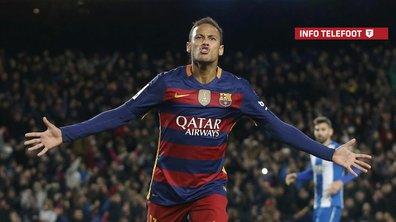 FC Barcelone - affaire Neymar : La justice fait appel du non-lieu !