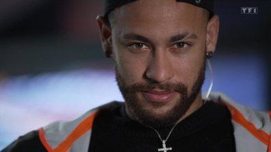 Neymar se confie en exclusivité sur ses épreuves et ses engagements