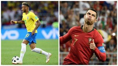 VIDÉO - Neymar, CR7, Coutinho... Ce qui a le plus agité Twitter depuis le début du Mondial
