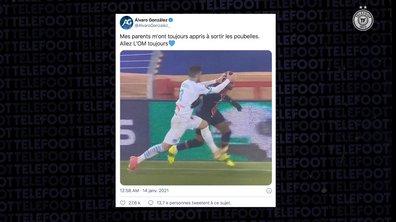 VIDEO - Le clash entre Neymar et Alvaro sur Twitter