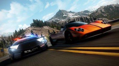 Need For Speed Hot Pursuit : Tous les détails du jeu en vidéo