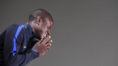 N'Golo Kanté a un défaut : il triche aux cartes