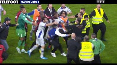 Planète Ligue 1 : Nice-Bastia, une honte