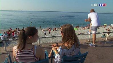 Nice : le tourisme redémarre