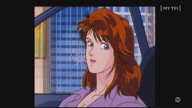 Nicky Larson - S04 E04 - Une femme avisée