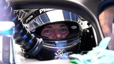 F1 - Essais libres Spa-Francorchamps 2016 : Rosberg domine Hamilton, Alonso pénalisé