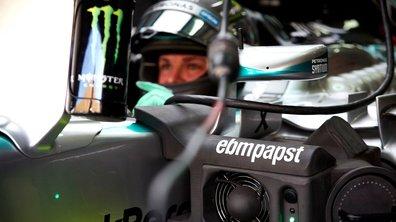 F1 - Essais 3 GP de Malaisie 2015 : Rosberg se place pour la pole
